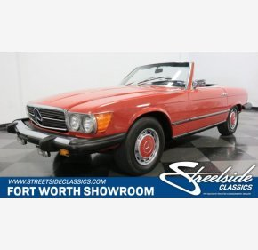 1975 Mercedes-Benz 450SL for sale 101204696