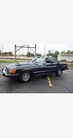 1975 Mercedes-Benz 450SL for sale 101219193