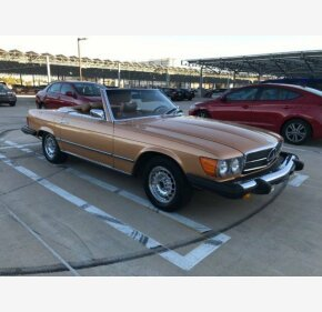 1975 Mercedes-Benz 450SL for sale 101288261