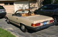 1975 Mercedes-Benz 450SL for sale 101352663