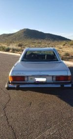 1975 Mercedes-Benz 450SL for sale 101393445