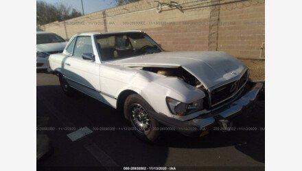1975 Mercedes-Benz 450SL for sale 101409915