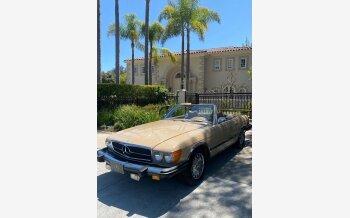 1975 Mercedes-Benz 450SL for sale 101557902