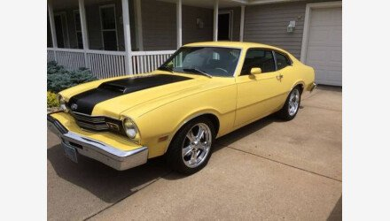 1975 Mercury Comet for sale 101455434