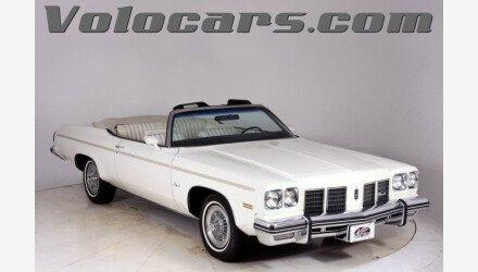 1975 Oldsmobile 88 for sale 100947210