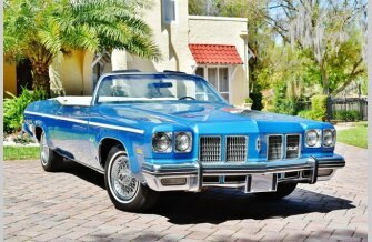1975 Oldsmobile 88 for sale 101099452