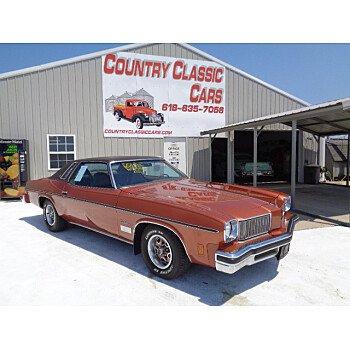 1975 Oldsmobile Cutlass for sale 101111940