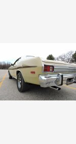 1975 Plymouth Duster for sale 101007494