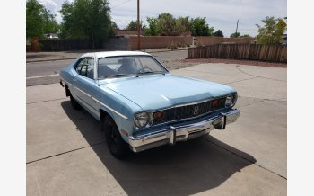 1975 Plymouth Duster for sale 101206964