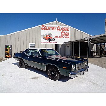 1975 Plymouth Fury for sale 101222441