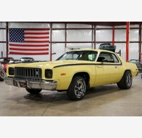 1975 Plymouth Roadrunner for sale 101395907