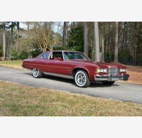 1975 Pontiac Bonneville for sale 101492291