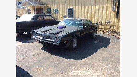 1975 Pontiac Firebird for sale 100906841