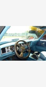 1975 Pontiac Firebird for sale 101097420