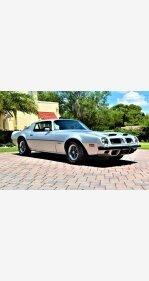 1975 Pontiac Firebird for sale 101133620