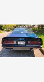 1975 Pontiac Firebird for sale 101318114