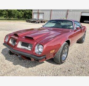 1975 Pontiac Firebird for sale 101338579