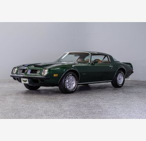 1975 Pontiac Firebird Formula for sale 101343119