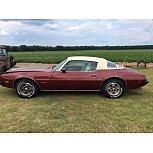 1975 Pontiac Firebird Esprit for sale 101597639