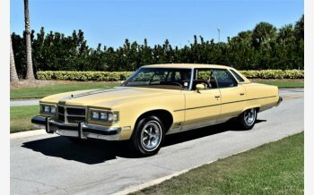 1975 Pontiac Grand Ville for sale 101173958