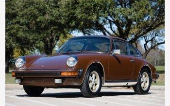 1975 Porsche 911 for sale 101125121