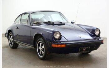 1975 Porsche 911 for sale 101272905