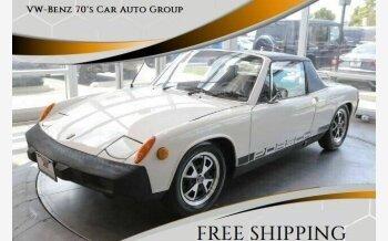1975 Porsche 914 for sale 101242648