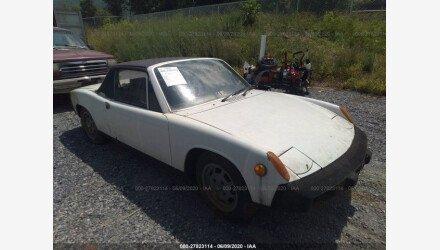 1975 Porsche 914 for sale 101337780