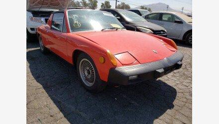 1975 Porsche 914 for sale 101379852