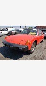 1975 Porsche 914 for sale 101388401