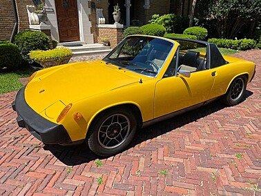 1975 Porsche 914 for sale 101491040