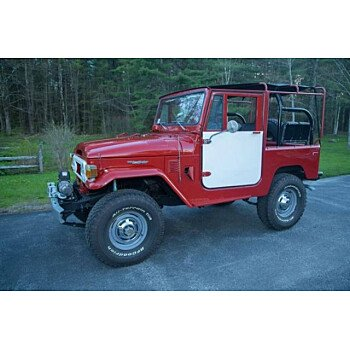 1975 Toyota Land Cruiser for sale 101027139
