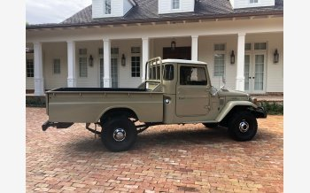 1975 Toyota Land Cruiser for sale 101350245