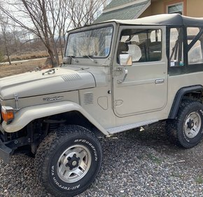 1975 Toyota Land Cruiser for sale 101359354