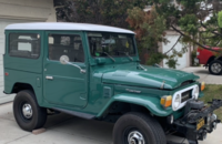 1975 Toyota Land Cruiser for sale 101228098