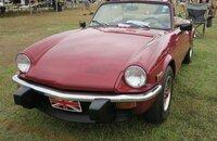 1975 Triumph Spitfire for sale 101262999