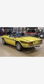 1975 Triumph Spitfire for sale 101395916