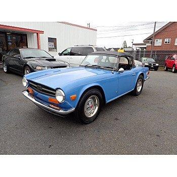 1975 Triumph TR6 for sale 101154450