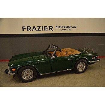 1975 Triumph TR6 for sale 101268515