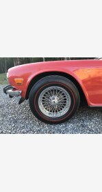 1975 Triumph TR6 for sale 101327683