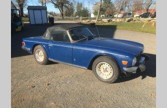 1975 Triumph TR6 for sale 101407891
