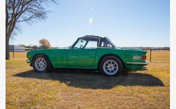 1975 Triumph TR6 for sale 101432298