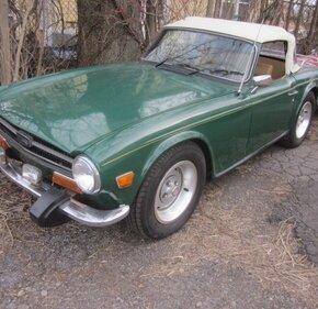 1975 Triumph TR6 for sale 101435613
