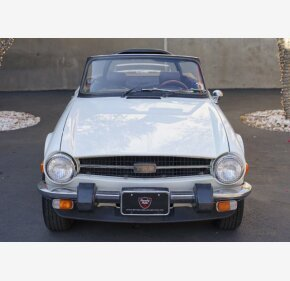 1975 Triumph TR6 for sale 101449611