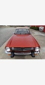 1975 Triumph TR6 for sale 101478128