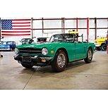 1975 Triumph TR6 for sale 101617423