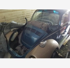1975 Volkswagen Beetle for sale 100924413