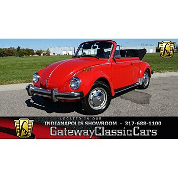 1975 Volkswagen Beetle for sale 101055874