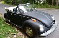 1975 Volkswagen Beetle Convertible for sale 101113151