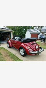 1975 Volkswagen Beetle Convertible for sale 101294281